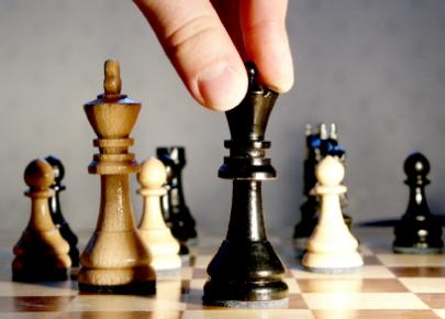 Planeación Estratégica: Análisis FODA (1/6)